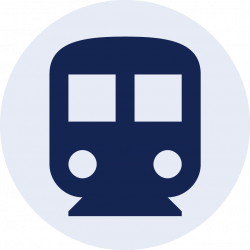 Train Station Icon Png - save our oceans