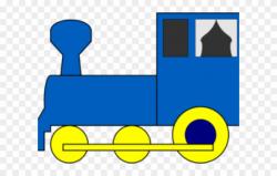 Train Clipart Train Engine - Clip Art - Png Download ...