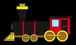 Free to Use & Public Domain Train Clip Art | Trains Unit | Pinterest ...