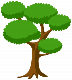 Tree Large PNG Clip Art Image | Gallery Yopriceville - High-Quality ...