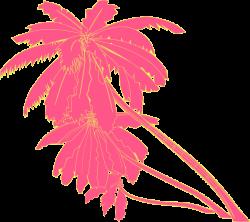 Palm Tree Clip Art at Clker.com - vector clip art online, royalty ...