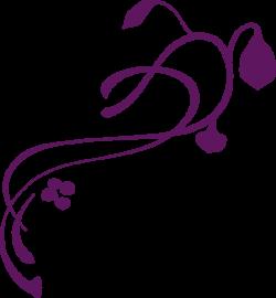 Purple Swirl | Clipart Panda - Free Clipart Images