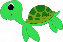 Free Printable Turtle Clip Art | Green Sea Turtle Clip Gif | kids ...