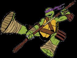 Teenage Mutant Ninja Turtles Clip Art | Cartoon Clip Art