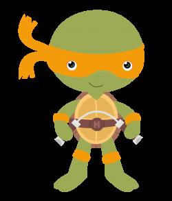 Tartarugas Ninja - CAT_Teenage Turtle 3.png - Minus   clipart ...