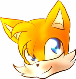 Tails The Fox|F2U Icon|SONIC by Shadow-Turtle-234 on DeviantArt
