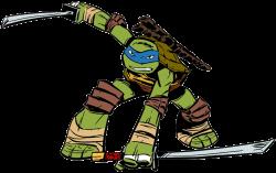 Ninja Turtles Transparent PNG Image | Web Icons PNG