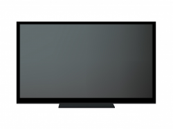 TV Isolated Background Clipart Free Stock Photo - Public Domain Pictures