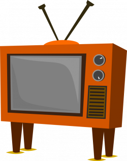 The Evolution of Television on emaze