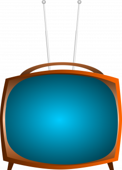 19 Tv clipart HUGE FREEBIE! Download for PowerPoint presentations on ...