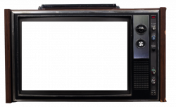 Clipart PNG Television Tv #22256 - Free Icons and PNG Backgrounds