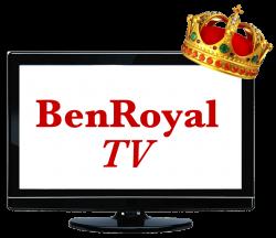 Ben Royal TV | Streaming LIVE!