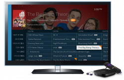 Discover Live TV and DVR shows on your Roku. | Over The Air (OTA ...