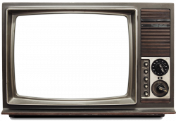 Old Television PNG Image - PurePNG | Free transparent CC0 PNG Image ...