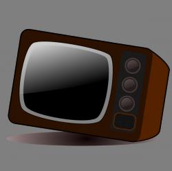 Old Tv Clip Art at Clker.com - vector clip art online, royalty free ...