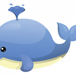 Whale Clipart free birthday clipart hatenylo.com
