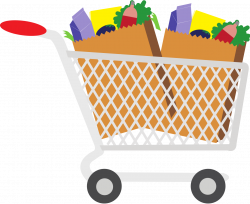 Grocery Clipart | Clipart Panda - Free Clipart Images