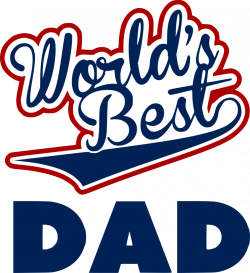 World's Best Dad – Albb Blanks