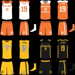 Sports Logo Spot: International Volleyball Association