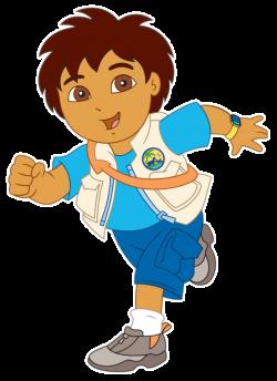 Diego Márquez | Dora the Explorer Wiki | FANDOM powered by Wikia
