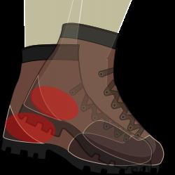 footwear – Bushwalking 101