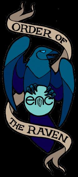 Raven deTails | Environmental Nature Center