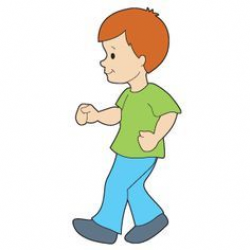 free clip art child walking - Google Search | Clever Clips ...