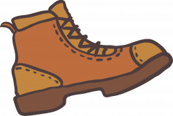 Boot Clip art - Outdoor boots 1656*1118 transprent Png Free Download ...