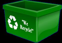 Recycling Initiative Plan For Fall Starting To Take Shape | WEMU