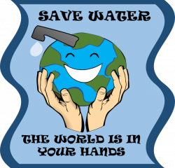 Poster for water conservation | Girlscouts | Pinterest | Water ...