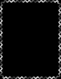 Clipart - Sine Wave Border