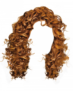 Hair Png 6 by Moonglowlilly | PNG Frames/ Borders/Clipart ...