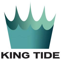 King Tide - Nov 5th | Let's Track How Far It Reaches