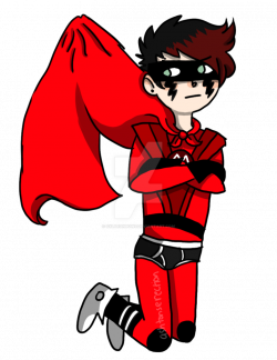 Mike-ro-wave paper child by lazy-tongue on DeviantArt