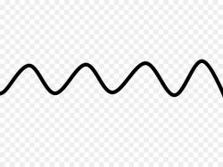 Sine Wave Background clipart - Wave, transparent clip art