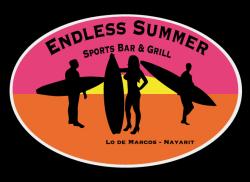 Endless Summer Logo | big wave dave logo | Pinterest | Big waves