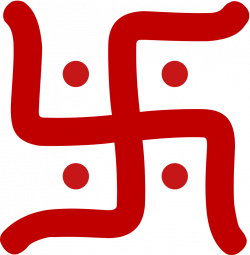 Different types of Symbols used in Hindu wedding cards