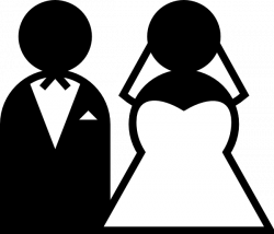 Wedding Icon Simple Small Clip Art at Clker.com - vector clip art ...
