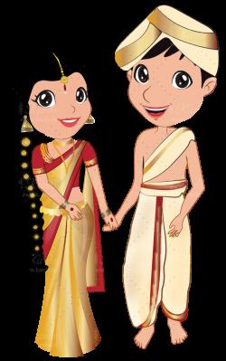 Kannada Couple Wedding Invitation Invitation | Design Online | Kards ...