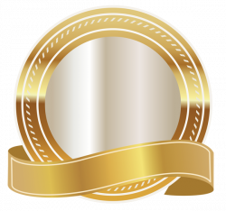 Altın Kurdele PNG Clipart Image Altın Mühür | Tabela Banner ...