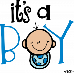 Its A Boy Clipart | Free download best Its A Boy Clipart on ...