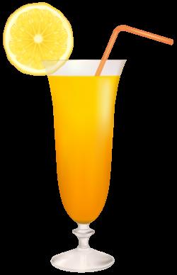 Glass clipart lemon ~ Frames ~ Illustrations ~ HD images ~ Photo ...