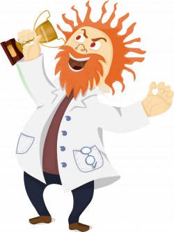 Mad Science Clipart at GetDrawings.com | Free for personal use Mad ...