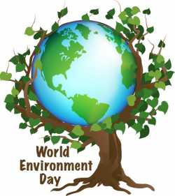 World Environment Day Natural environment June 5 Environmental ...
