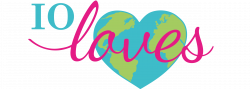IO Loves - Making a Difference Around the World