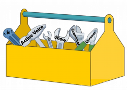 Upcoming Workshop: The Writer's Toolbox « Christchurch Writers' Guild
