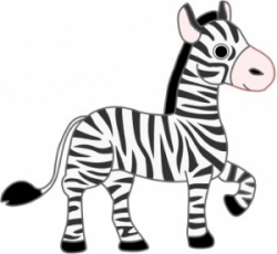 Baby Zebra Clipart | Clipart Panda - Free Clipart Images