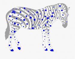 Clipart Zebra Zebra Body - Horse, Cliparts & Cartoons - Jing.fm