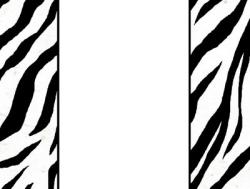 Free Zebra Print Clipart, Download Free Clip Art, Free Clip ...