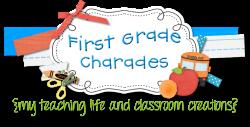 First Grade Charades